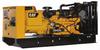 500 kVA Standby Power Generator -- C15-Image