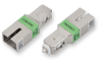 In-Line Optical Attenuators, Flat Wavelength, SC APC