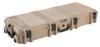 Pelican V730 Vault Case with Foam - Tan | SPECIAL PRICE IN CART -- PEL-VCV730-0000-TAN -Image