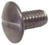 Truss Head Screw,1/4-20 x 1/2 In -- 5WLG9