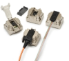MiniPOD™ 12x10G Receiver Module (300m OM3) -- AFBR-821vx3Z
