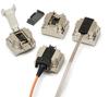 MiniPOD™ 12x10G Transmitter Module -- AFBR-811VxyZ
