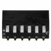 DIP Switches -- EG4480-ND