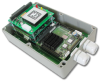 NEMA PC/104 Embedded System Enclosure -- 104GH-BOX - Image