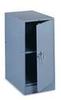 Modular Storage Cabinet,Width 15 In,Grey -- 8DMW9