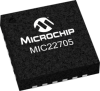 1MHz 7A Synchronous Buck Regulator -- MIC22705 -Image