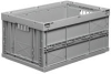 Collapsible distribution container -- 3241.020