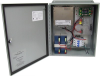 Environmentally Hardened Power Supplies -- EH Indoor/Outdor Series EH-24-10N