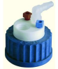 Safety Waste Cap S60/61 2 x 3.2mm 1 Barb -- 4AJ-9139868
