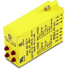 Solid-State Relay Module, Quad, VAC Input, 180 to 280 Vrms/VDC -- SSR-4-IAC-05A - Image