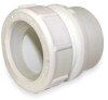 Male Trap Adapter w/PVC Nut and Washer -- 1CNY1