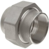 304 Stainless Steel Pipe Fitting, Union, Class 1000, NPT…