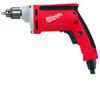 Milwaukee Drill 1/4 Inch 4000 RPM Magnum 0101-20 -- 0101-20