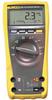 Multimeter, Digital; 1000 VDC (Max.) Voltage, Range, DC; 600 Ohms to 50 Megohms -- 70146106 - Image