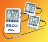 Probes for Oakton Dual-Input J, K, T, E† Thermocouple Thermometer -- hc-15-078-6