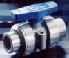 Series MBV 2-Way Manual Ball Valve -- MBV050V-CP - Image