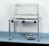 Airfiltronix BE-1 Balance Enclosure, acrylic, 230 VAC -- GO-44011-05