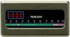 Loop, Signal or Externally Powered Digital and Analog Replacement Meter -- NTM-L
