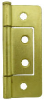 Non-Mortise Hinge -- 272184