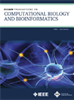 Computational Biology and Bioinformatics, IEEE/ACM Transactions on -- 1545-5963