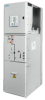 Gas-insulated switchgear NXPLUS C (single-busbar)