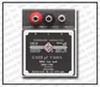 Standard Capacitor -- General Radio 1409L