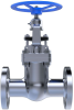 Cast Full Port Globe Valves -- Pressure Class 150-900 - Image