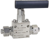 2-way Ball Valve -- 15B242P - Image