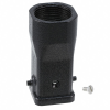 Heavy Duty Connectors - Housings, Hoods, Bases -- 1195-4070-ND