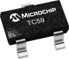 Low Dropout Negative Output Voltage Regulator -- TC59