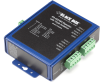 Async RS422/485 to RS422/485 repeater TB to TB -- ICD202A