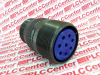 DDK DMS3101A-22-23S ( CONNECTOR MILITARY STYLE SIZE22 8POS SOCKET ) -- View Larger Image