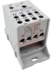 connector,enclosed power block,1 pole,2opening per pole,600v,335a w/copper wire -- 70193019 - Image