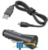 Plantronics Vehicle Power Charger with Micro USB connector -- 81291-01