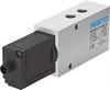 MPYE-5-1/8-HF-010-B Proportional directional control valve -- 151693