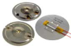 Conductive Heating Elements, Heating Disc -- HT