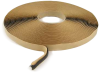 3M Weatherban 5354 Sealant Tape Black 0.25 in x 0.125 in x 50 ft Roll -- 5354 1/4IN X 1/8IN X 50FT -Image