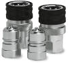 Nordic Range Steel Couplings -- Series 525 DN12.5 -- View Larger Image