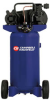 Campbell Hausfeld Portable Cast Iron Air Compressor -- Model VT6358