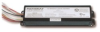 Fluorescent Emergency Ballasts -- Series F40