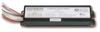 Fluorescent Emergency Ballasts -- Series F40