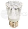 Agios Nikolaos III PAR-16 Dimmable LED Light Bulb 7.5 Watt (Cree XPG LEDs) -- LW10-V1626M-CWW61H1DM2