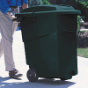 60 Gallon Trash Container -- 7016