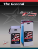 General-use Battery, EnerSys Batteries -- The General™