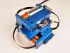 High Accuracy XY Voice Coil Positioning Stage -- View Larger Image