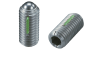 Hex Socket Ball Plungers -- LBSU-A, LBSUH-A - Image