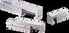 Low Profile Miniature Rail Thruster Pneumatic Slide, Series SIP