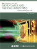Dependable and Secure Computing, IEEE Transactions on -- 1545-5971
