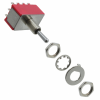 Toggle Switches -- 1004P4T1B1M1QE-ND - Image