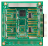 4 Port RS-232 PCI-104 Serial Communication Module -- PCM-3641I-AE
